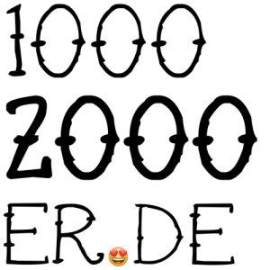 1000 2000er Logo